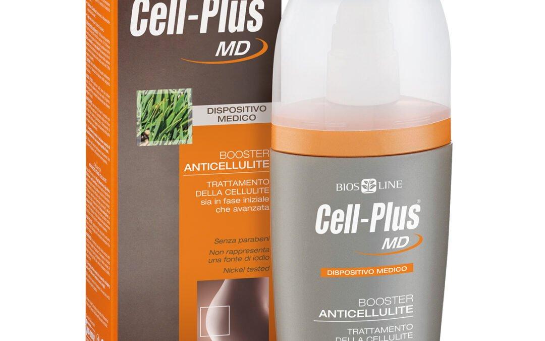 CELL PLUS MD BOOSTER ANTICELLULITE BIOSLINE ml.200