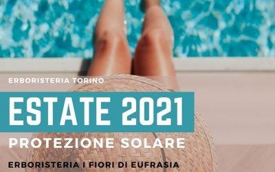 CATALOGO CREME SOLARI 2021 – PREPARIAMOCI ALL'ESTATE!